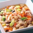 中国料理 佐敦(jor dan)の福建炒飯