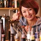 居酒屋のものの亀屋扶由子さん