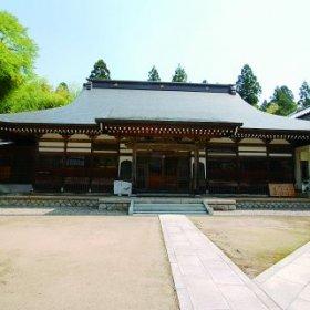 東龍寺の拡大画像1 - 新潟 観光・レジャー・おでかけガイド | Komachi Web